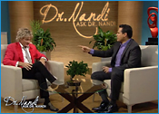 Ask Dr Nandi Show